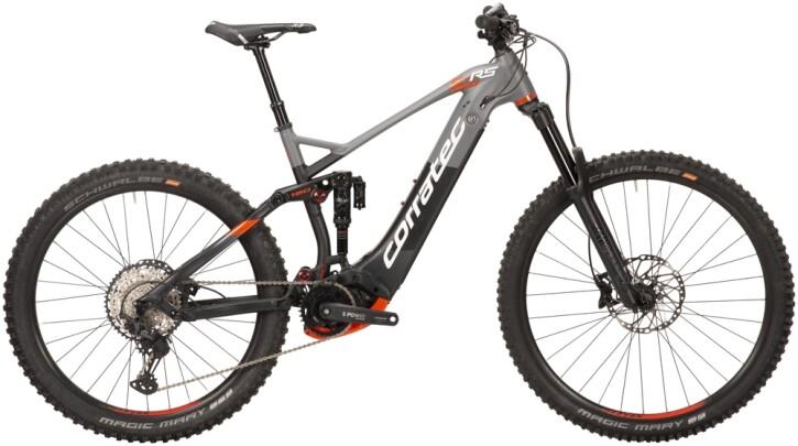 E-Bike Corratec E-Power RS 160 Pro 2020