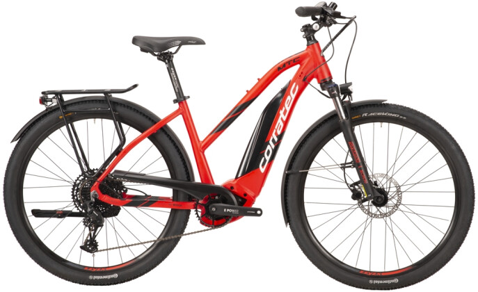 E-Bike Corratec E-Power MTC CX5 Sport 2020