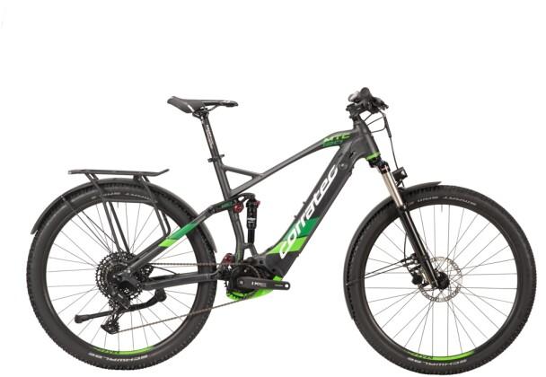 E-Bike Corratec E-Power MTC 120 2020