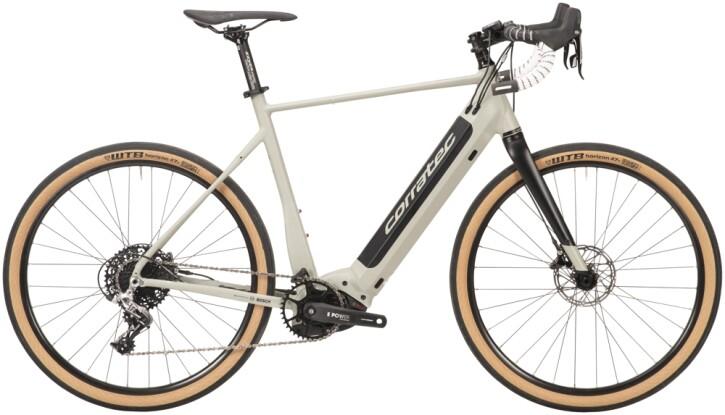 E-Bike Corratec E-Allroad Expert 2020