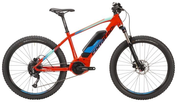 E-Bike Corratec E-Power X Vert Rock 26 2020