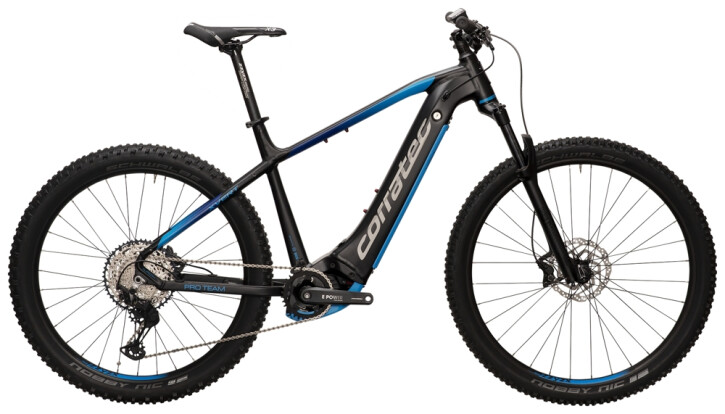 E-Bike Corratec E-Power X Vert Pro Team 2020