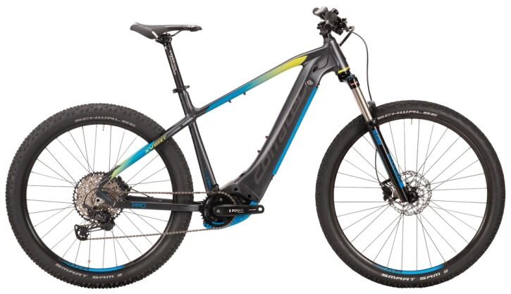 E-Bike Corratec E-Power X Vert Pro Gent 2020