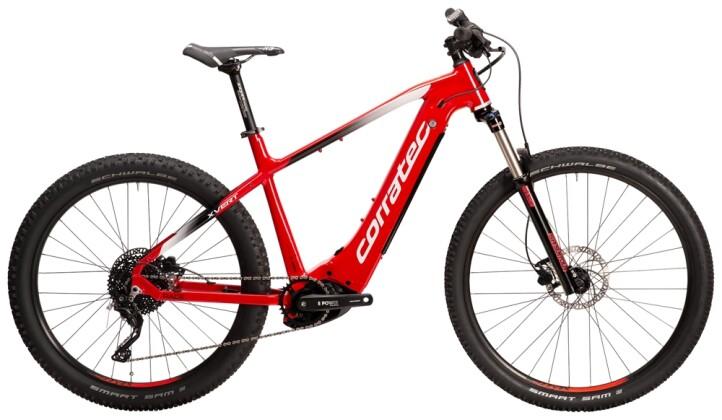 E-Bike Corratec E-Power X Vert Race Gent 2020