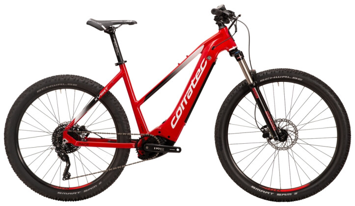 E-Bike Corratec E-Power X Vert Race Sport 2020