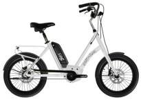E-Bike Corratec LifeS AP5