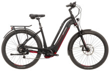 E-Bike Corratec Life CX6