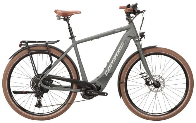 E-Bike Corratec E-Power C29 CX5 12S Gent 2020