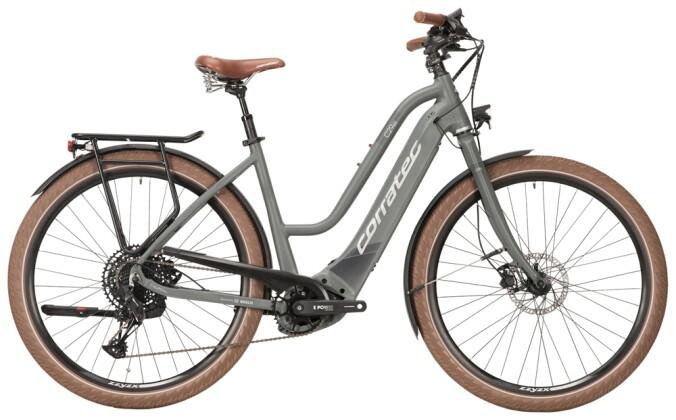 E-Bike Corratec E-Power C29 CX5 12S Sport 2020
