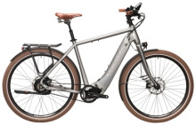 E-Bike Corratec E-Power C29 CX6 Belt Gent