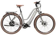E-Bike Corratec E-Power C29 CX6 Belt Sport
