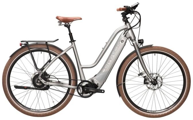 E-Bike Corratec E-Power C29 CX6 Belt Sport 2020