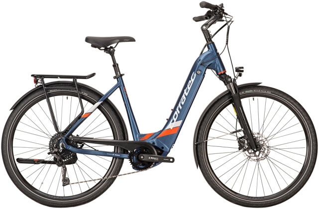 E-Bike Corratec E-Power Urban 28 CX6 10S Wave Shadow 2020