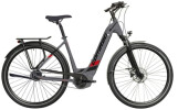 E-Bike Corratec E-Power Urban 28 P5 8s Wave Shadow