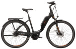 E-Bike Corratec E-Power Urban 28 AP5 8SC Wave