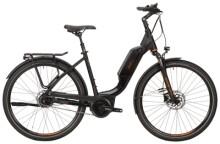 E-Bike Corratec E-Power Urban 28 AP5 8SC Wave