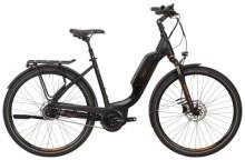 E-Bike Corratec E-Power Urban 28 AP4 8SC Wave