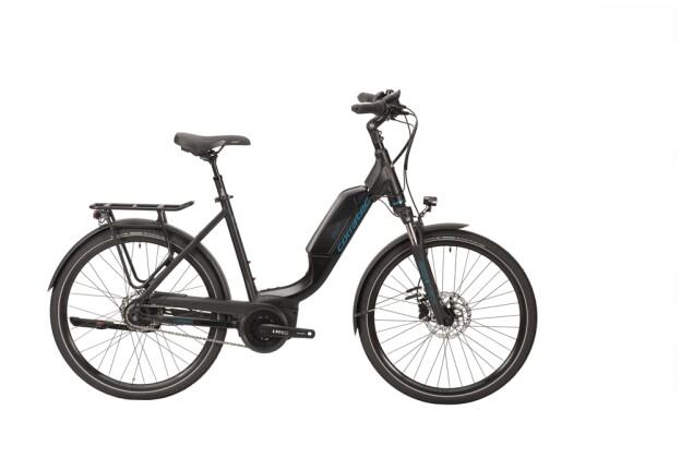 E-Bike Corratec E-Power Urban 26 AP4 8S Wave 2020