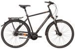 Citybike Corratec 8 Speed Wave