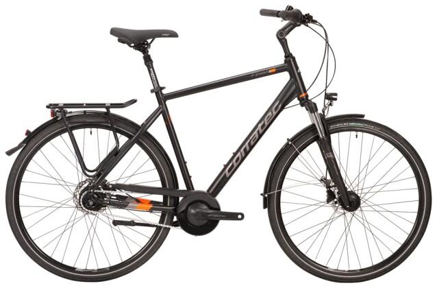 Citybike Corratec 8 Speed Wave 2020