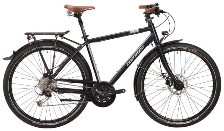 Trekkingbike Corratec C29 Classic Gent 2020