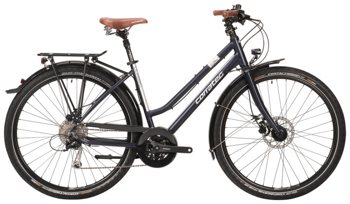Trekkingbike Corratec C29 Classic Sport 2020