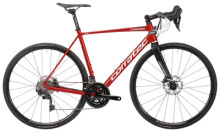 Race Corratec Corones Elite Disc
