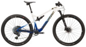 Mountainbike Corratec Revolution iLink SL Factory