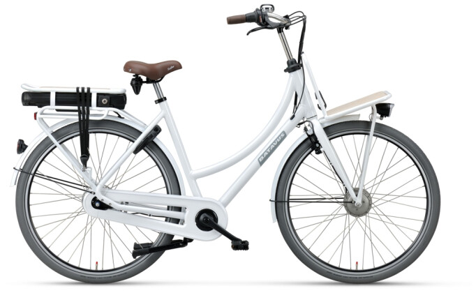 E-Bike Batavus PACKD E-go® 2020