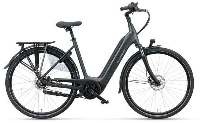 E-Bike Batavus Finez E-go® Power Exclusive 2020