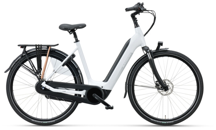 E-Bike Batavus Finez E-go® Power 8 Gang 2020