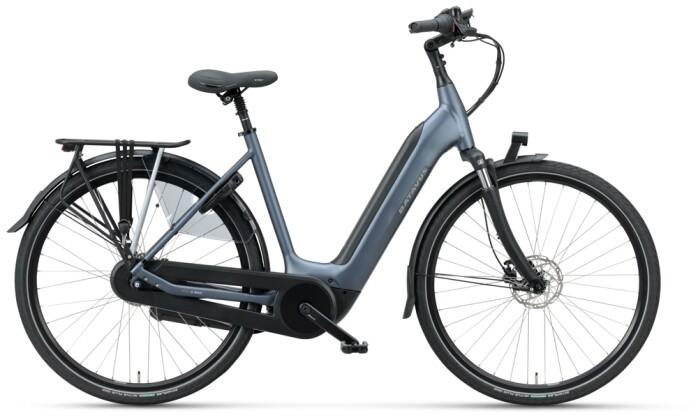 E-Bike Batavus Finez E-go® Power 8 Gang 2020