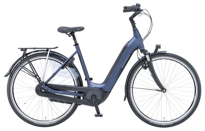 E-Bike Batavus Finez E-go® Power RT 2020