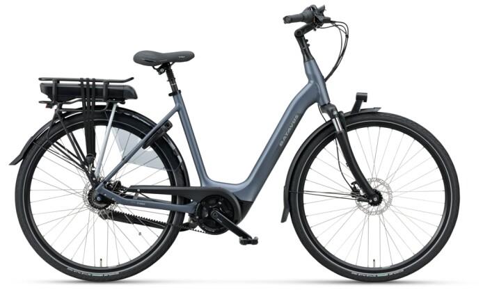 E-Bike Batavus Finez E-go® Exclusive 2020
