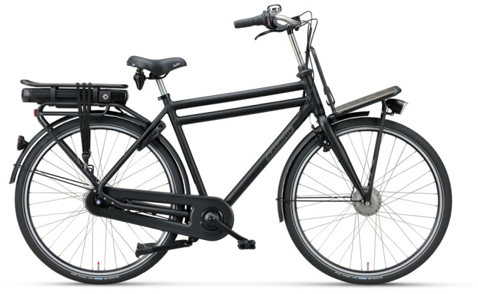 E-Bike Batavus PACKD E-go® 2020
