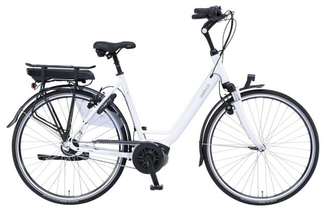 E-Bike Batavus Garda E-go® 2020