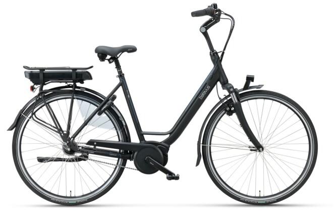 E-Bike Batavus Altura E-go® 2020