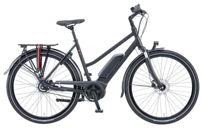 E-Bike Batavus Suerte E-go® 2020