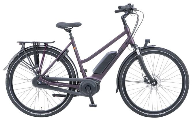 E-Bike Batavus Senero E-go® 2020