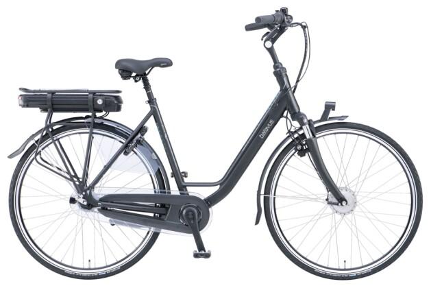 E-Bike Batavus Genova E-go® 2020