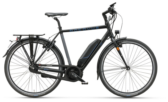 E-Bike Batavus Razer Turbo 2020