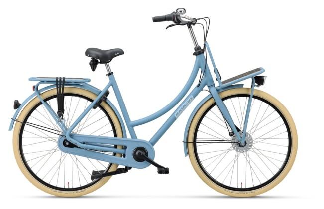 Citybike Batavus PACKD 7 2020