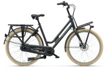 Citybike Batavus Quip Extra Cargo