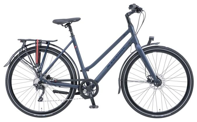 Trekkingbike Batavus Suave 2020