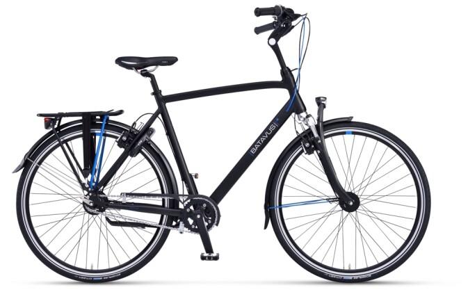 Citybike Batavus Agudo 2020