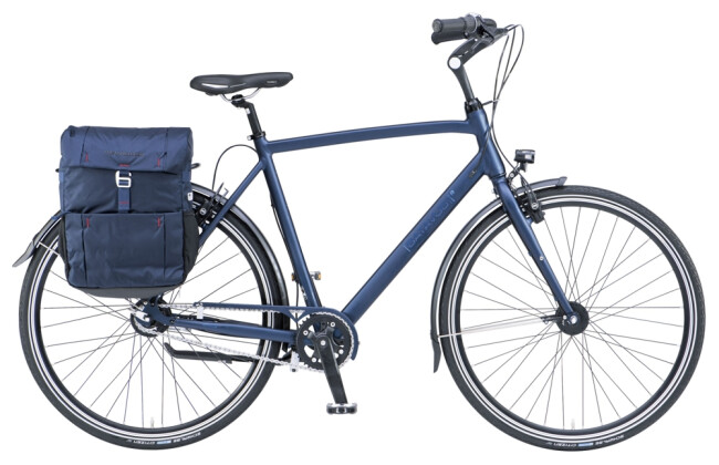 Citybike Batavus Escala Shopping 2020