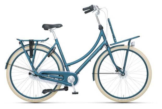 Citybike Batavus Diva Plus 2020