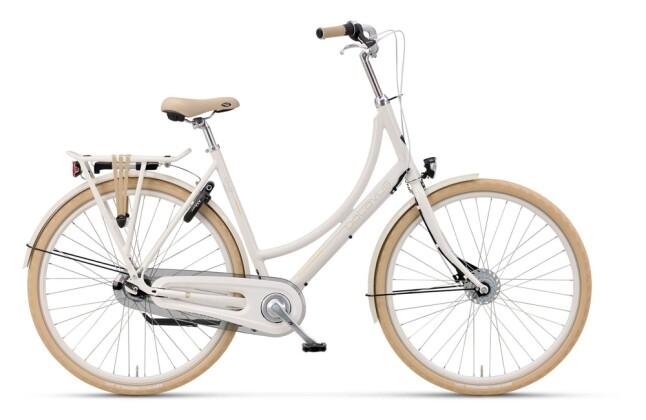 Citybike Batavus Diva 2020
