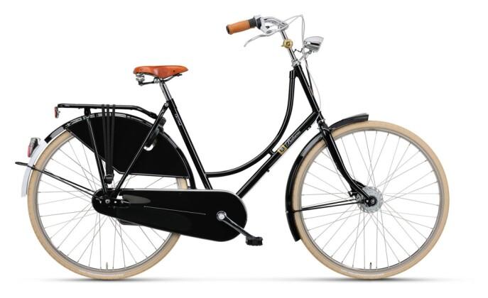 Hollandrad Batavus Old Dutch Deluxe 2020