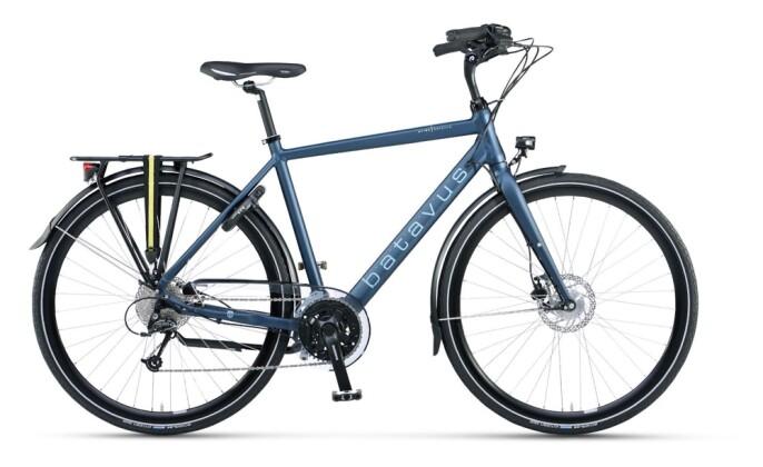 Trekkingbike Batavus Avido 2020